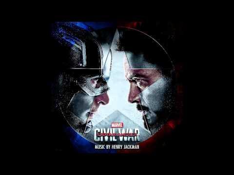 Captain America: Civil War - Suite - Henry Jackman