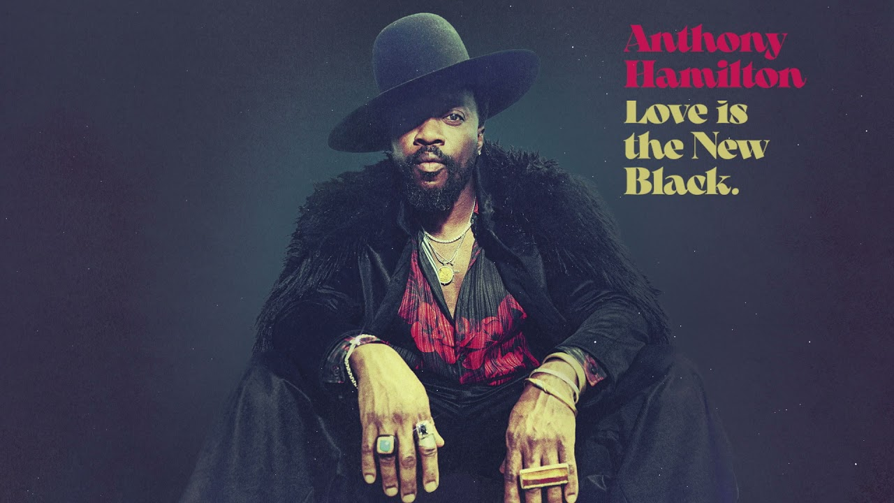 Download Anthony Hamilton - Pillows (Official Art Track)