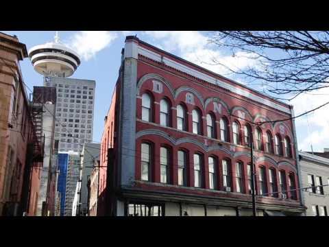 ATTA - Spring in Vancouver - Printemps 2017