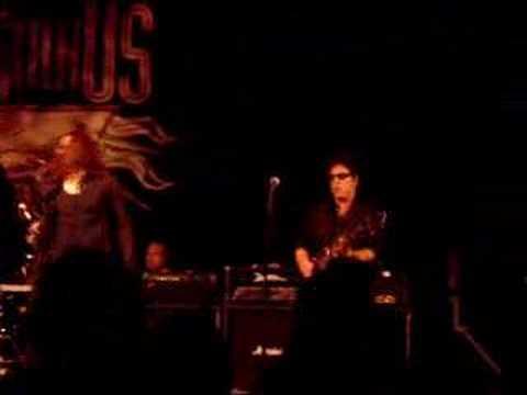 Soul Sirkus - Highest Ground