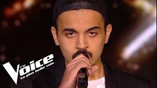 Michel Legrand - Les moulins de mon coeur | Ismail | The Voice 2019 | KO Audition