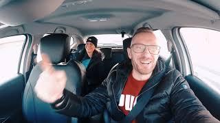 Супер Красавица В Такси / Нереальная История Успеха