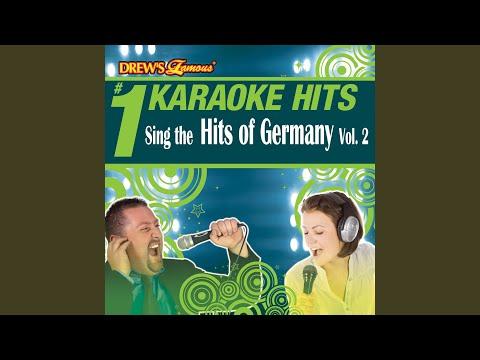 Meisjes Met Rode Haren (Karaoke Version)