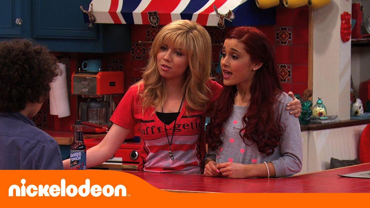 Download Sam & Cat | Cabelo Armado | Nickelodeon em Português