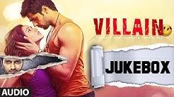 Ek Villain Full Songs Audio Jukebox | Sidharth Malhotra | Shraddha Kapoor