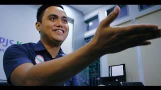 Roleplay Pelayanan Prima BPJS Kesehatan KC Polewali - Fast Track