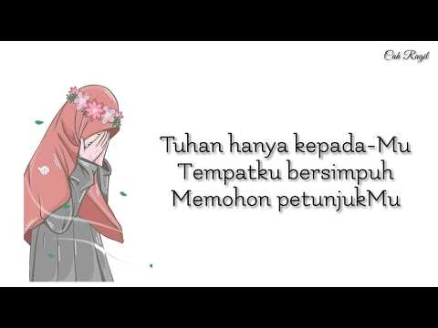 Via Vallen -- Sempurnakan Langkahku (Cinta Asyifa) Animasi musik
