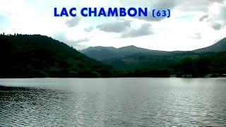 Lac Chambon sous les nuages (63)