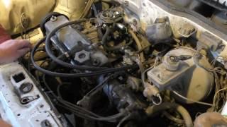 видео Как выполнить ремонт двигателя ваз 2108 своими руками