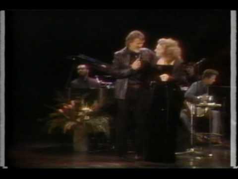 Judy Collins & Kris Kristofferson -
