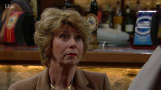 Diane Reveals She's Selling The Pub To Chas - Emmerdale