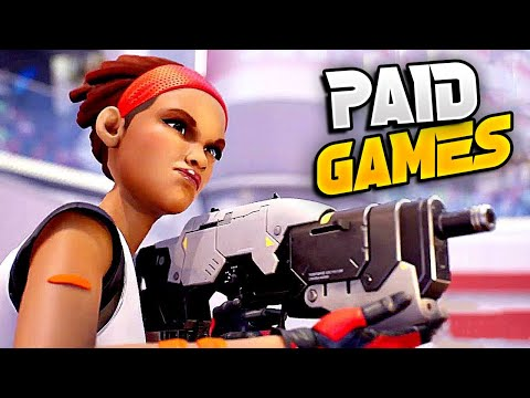 30 Best PAID Android Games Of 2020 | New PAID Games For Android