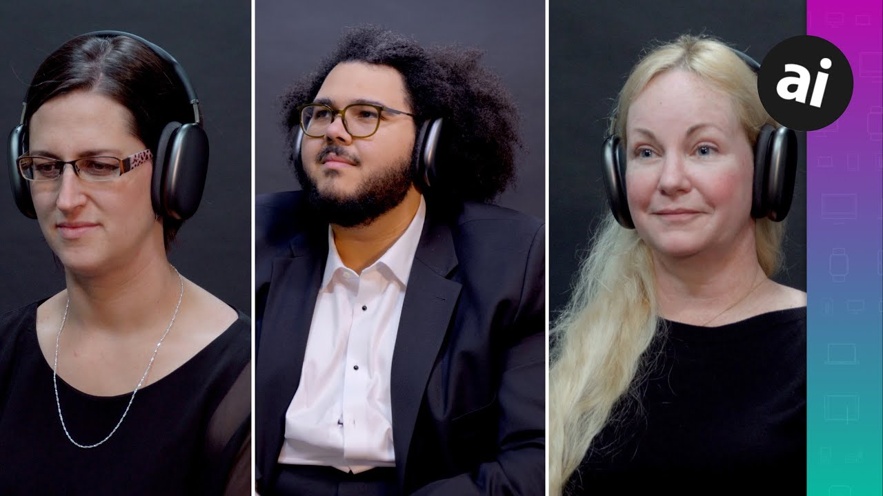 Classical musicians review AirPods Max