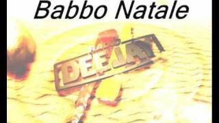 Questo Natale 2009 (this christmas) - Radio deejay dj TESTO lyrics J-ax  marracash amoroso