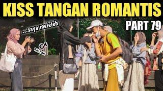 KI*S TANGAN ROMANTIS PART 79, CEWEK CANTIK
