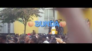 Dangerous Dave -  Bunda [Music Video] @Dang3rousdav3 | Link Up TV