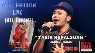 Download Mp3 Tabir Kepalusan - Jacky Hasan