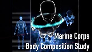 Marine Corps Body Composition Study