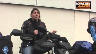 Les femmes motardes sont-elles plus épanouies que les autres ?