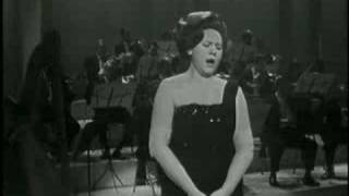 Video Renata Tebaldi - O mio Babbino caro (Concert) download MP3, 3GP, MP4, WEBM, AVI, FLV Oktober 2018