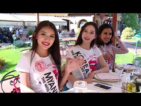 Miss Globe 2018 ul siparin të dielën në Tiranë - Top Channel Albania - News - Lajme