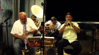 That Dada Strain-New Orleans Jazz Quartett