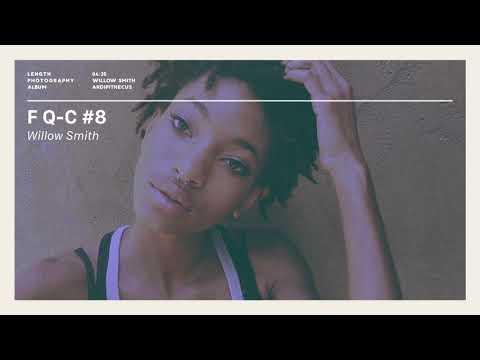 Willow - F Q-C #8