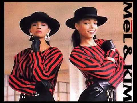 Mel & Kim - Showing Out (The Mortgage Mix)