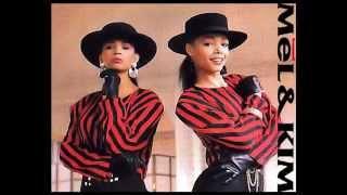 Mel & Kim - Respectable (Ronando
