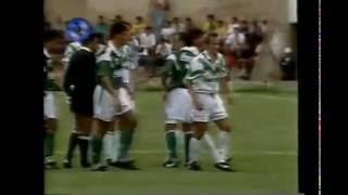 Jogo Completo:  Goiás 2 x 1 Juventude - Campeonato Brasileiro Série B 1994 (Final)