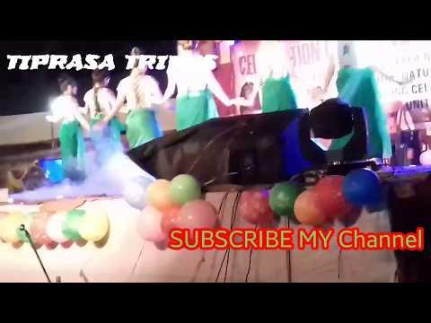 Kwdwkma Jora le laioi thang o Dance by KHA THANSA BODOL