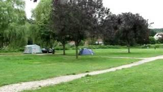 Camping des Isles