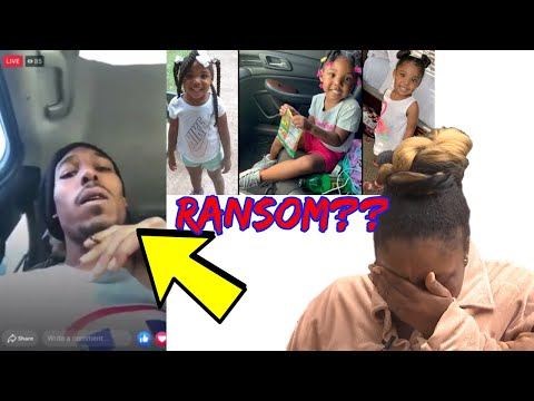kamille-cupcake-mckinney-|-unsupervised-+-father-says-ransom??-mother-speaks