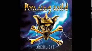 Premonition - Running Wild Resilient (limited edition bonus track)