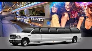 best party limo service houston - houston party bus rental   (281) 459-0817
