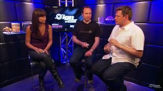 E3 2009: Need for Speed Nitro Live Demo, Part 1