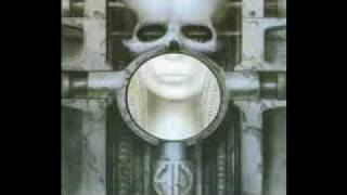 Emerson Lake & Palmer Benny the Bouncer