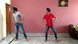 Bhangra on Sardara | Tarsem Jassar | Rabb Da Radio