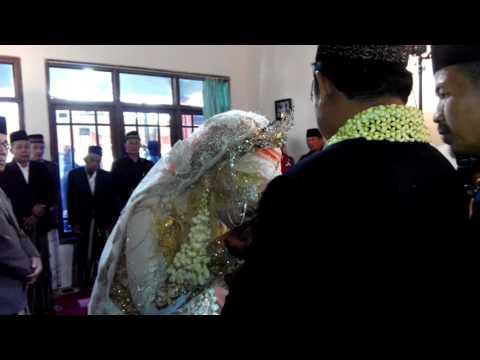 Pernikahan Impian🌹 Do'a pengantin😊