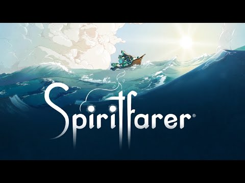 Spiritfarer – Build and Maintain A Boat of the Dead