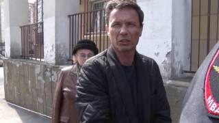 """""""Ростовский подрывник"""" на месте взрыва: следственный эксперимент"""