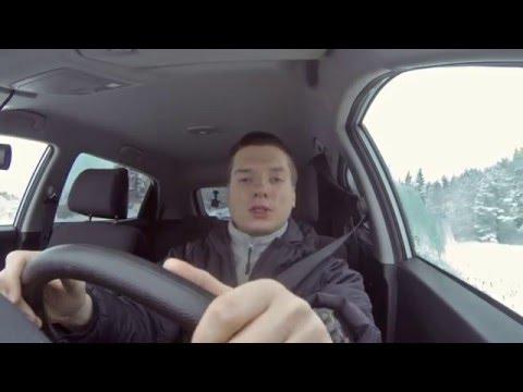 Отзыв после шумоизоляции автомобиля SsangYong Action new в АНТИ-ШУМ (СПб)
