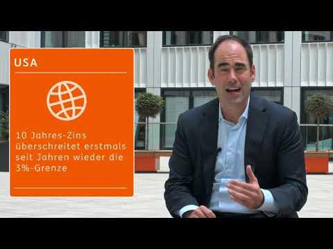 Blick auf die Finanzmärkte mit Carsten Brzeski | 30-4-2018