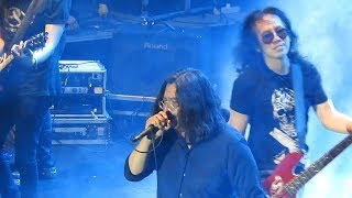 POWERSLAVES - Find Our Love Again [Live] @ The Karnival Festival 2019