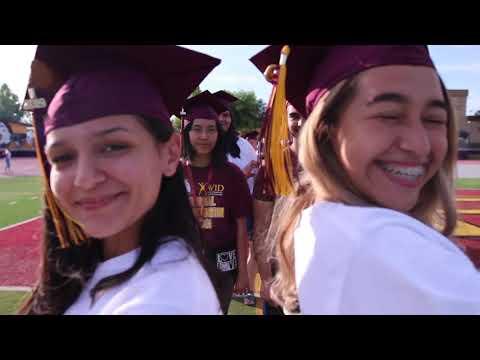 Edison High School Graduation Video [2019]