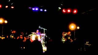 Panika - Live du 05/10/13