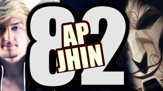 Siv HD - Best Moments #82 - AP JHIN