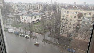 СПб №47 Климат в Петербурге (но получилось про Сибирь))))