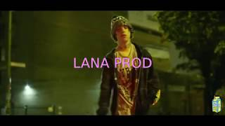 [FREE] LIL XAN - Slingshot  Type beat - PUNK BASS ( Lana Prod. )