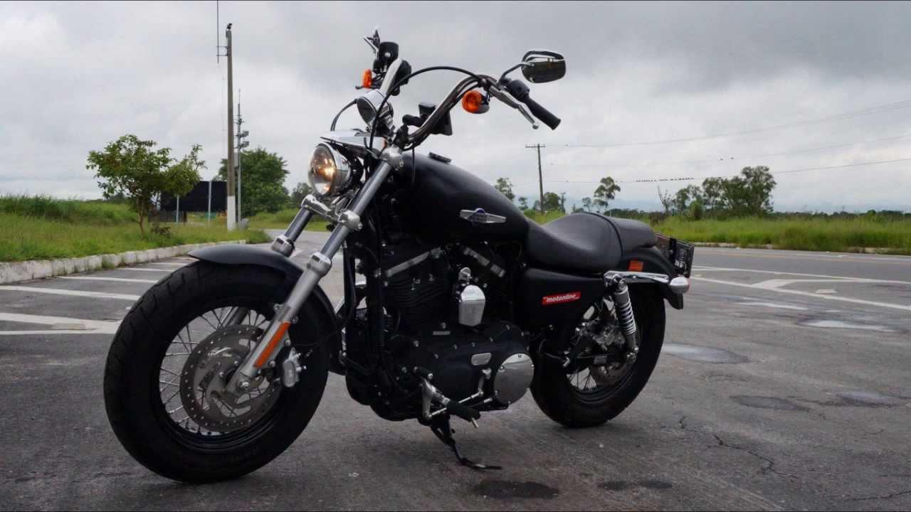 Harley Davidson  Custom Cb